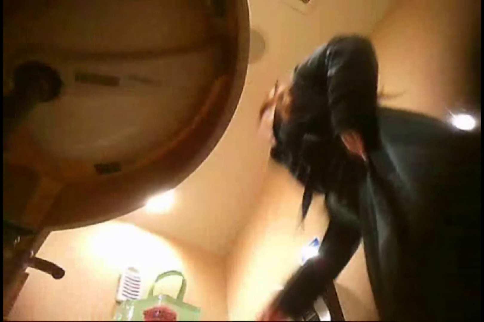 潜入!!女子化粧室盗撮~絶対見られたくない時間~vo,2 ナプキン 覗きおまんこ画像 10pic 3