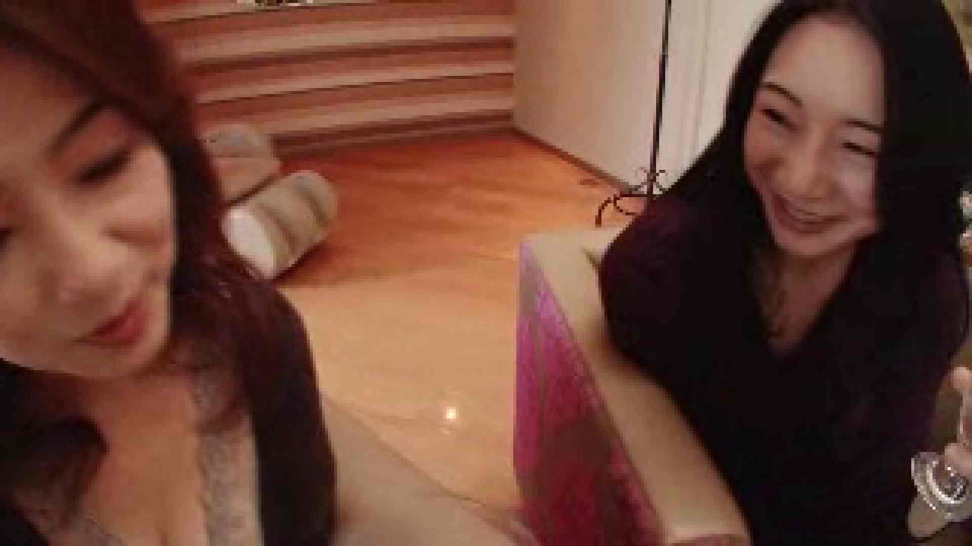 親友同士で競演 超美形のSEXパーティ Vol.01 熟女のカラダ   SEX  13pic 7